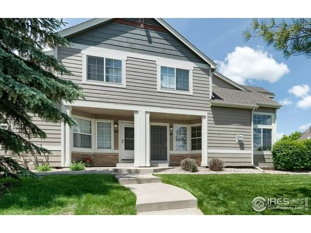 3051 Sage Creek Rd, Fort Collins, CO 80528 (MLS #937174) :: J2 Real Estate Group at Remax Alliance