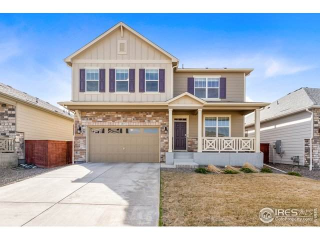 1807 Hydrangea Dr, Windsor, CO 80550 (#937177) :: The Griffith Home Team