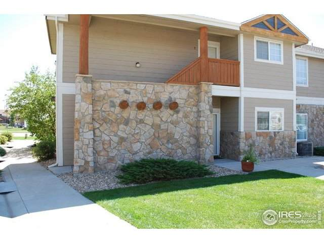 1343 Lake Cir, Windsor, CO 80550 (MLS #937183) :: RE/MAX Alliance