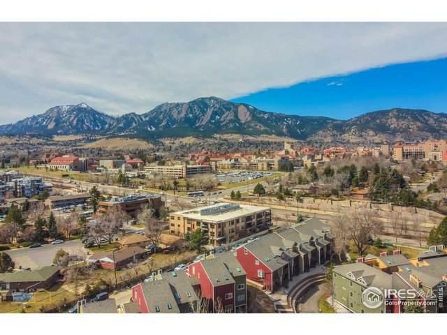2867 Sundown Ln #105, Boulder, CO 80303 (MLS #937215) :: Jenn Porter Group