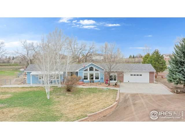 370 W Douglas Rd, Fort Collins, CO 80524 (MLS #937217) :: J2 Real Estate Group at Remax Alliance