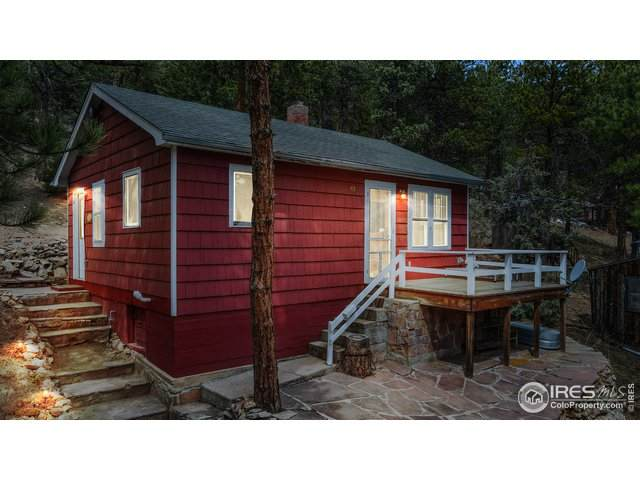 103 Overpine Dr, Lyons, CO 80540 (#937221) :: Mile High Luxury Real Estate