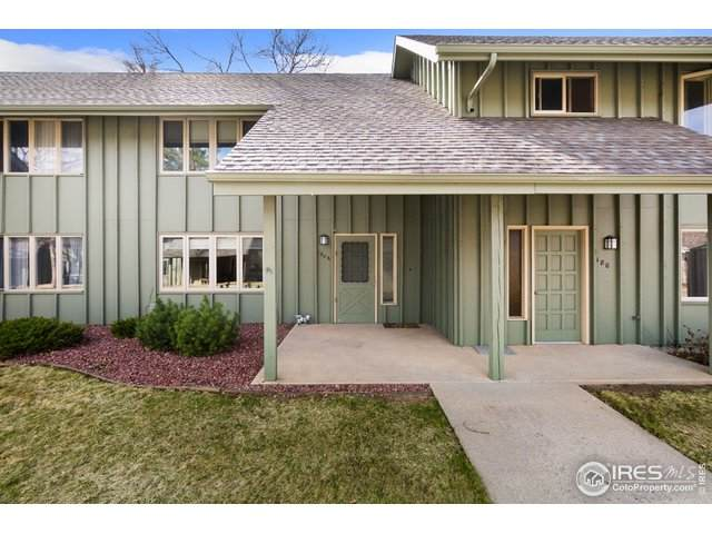 1806 Indian Meadows Ln, Fort Collins, CO 80525 (MLS #937223) :: RE/MAX Alliance