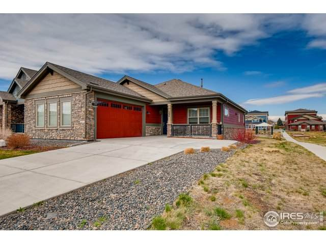 594 Brennan St, Erie, CO 80516 (#937225) :: The Margolis Team