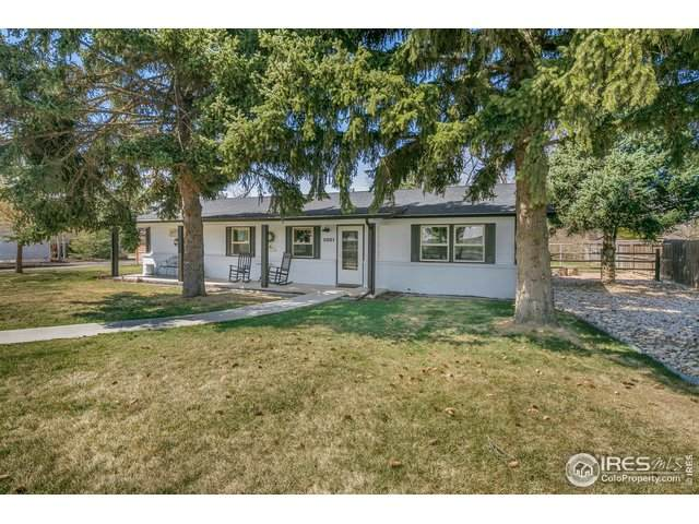2001 Turnberry Rd, Fort Collins, CO 80524 (MLS #937226) :: RE/MAX Alliance