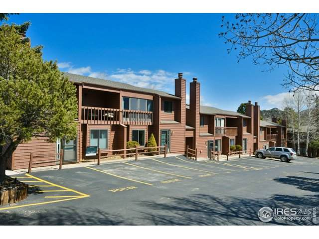 1050 S Saint Vrain Ave #1, Estes Park, CO 80517 (MLS #937231) :: 8z Real Estate