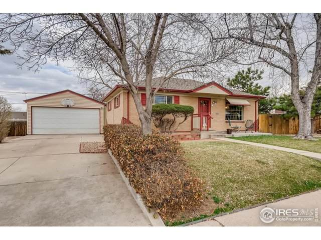 10870 Rosalie Dr - Photo 1