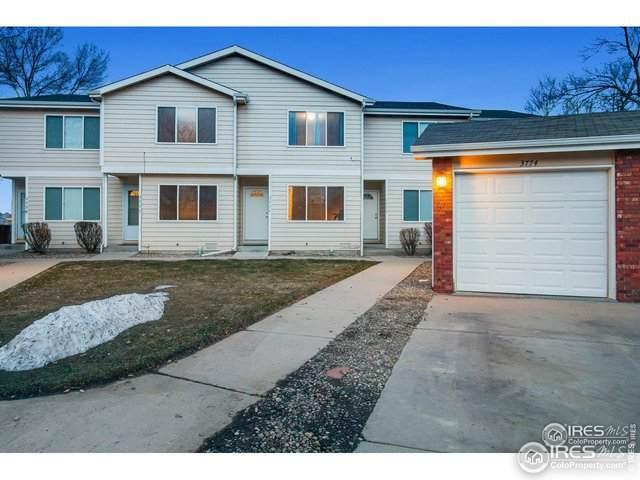 3774 Butternut Ave, Loveland, CO 80538 (#937253) :: Compass Colorado Realty