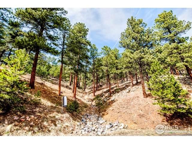 0 Cutter Ln, Boulder, CO 80302 (MLS #937263) :: RE/MAX Alliance