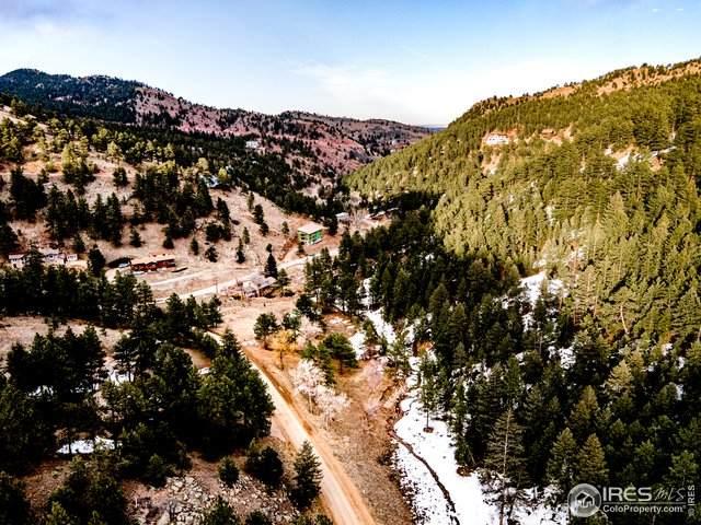 55 Pinto Dr, Boulder, CO 80302 (MLS #937265) :: Jenn Porter Group