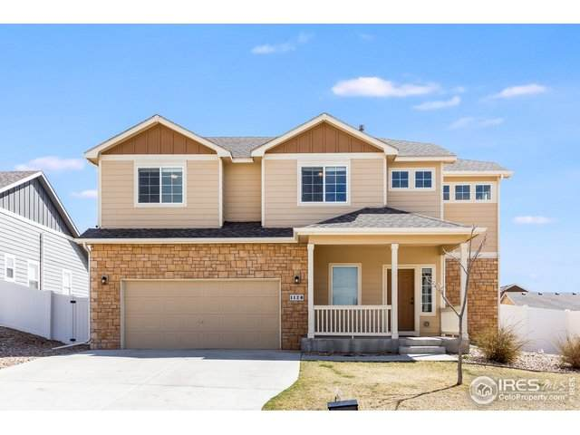 1120 79th Ave, Greeley, CO 80634 (#937266) :: Mile High Luxury Real Estate