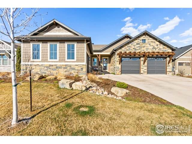 3980 Portrush Ln, Timnath, CO 80547 (#937276) :: Re/Max Structure