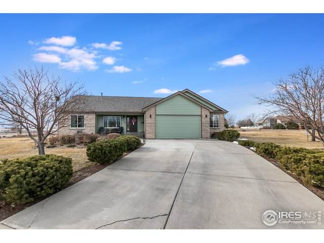 2110 Hunter Ct, Johnstown, CO 80534 (MLS #937277) :: Kittle Real Estate