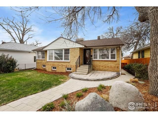 202 E Simpson St, Lafayette, CO 80026 (MLS #937286) :: 8z Real Estate
