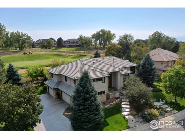 3548 W 110th Pl, Westminster, CO 80031 (MLS #937291) :: Downtown Real Estate Partners