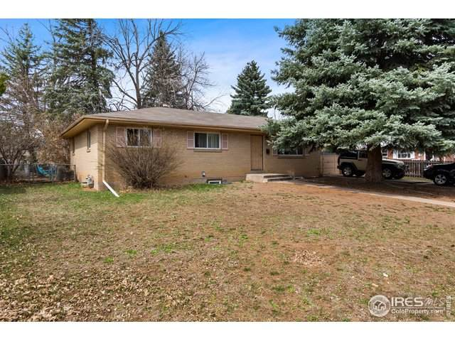 2305 Purdue Rd, Fort Collins, CO 80525 (#937302) :: Mile High Luxury Real Estate