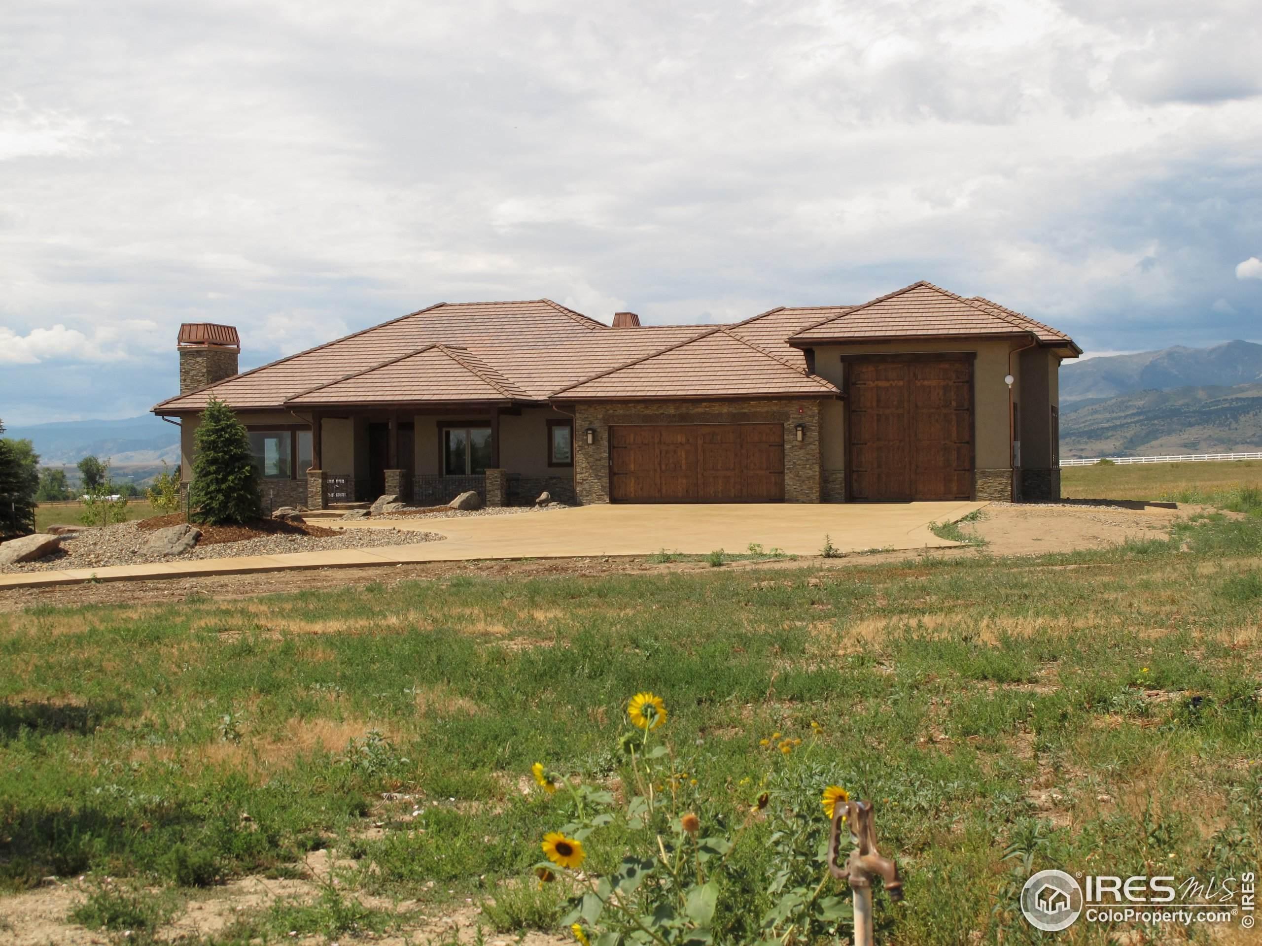 1205 Red Ash Ln, Boulder, CO 80303 (MLS #937306) :: RE/MAX Alliance