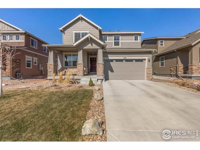 380 Seahorse Dr, Windsor, CO 80550 (MLS #937321) :: RE/MAX Alliance