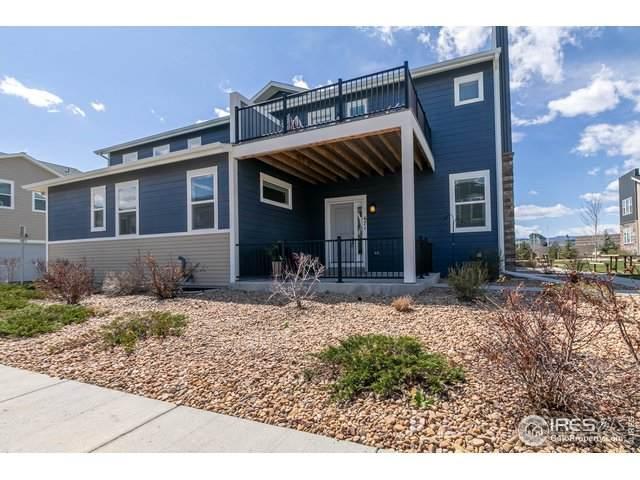 671 Robert St, Longmont, CO 80503 (MLS #937322) :: J2 Real Estate Group at Remax Alliance