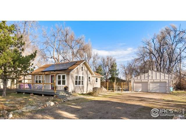 2208 Laporte Ave, Fort Collins, CO 80521 (#937329) :: Re/Max Structure