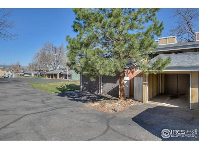1736 Springmeadows Ct B, Fort Collins, CO 80525 (MLS #937339) :: RE/MAX Alliance