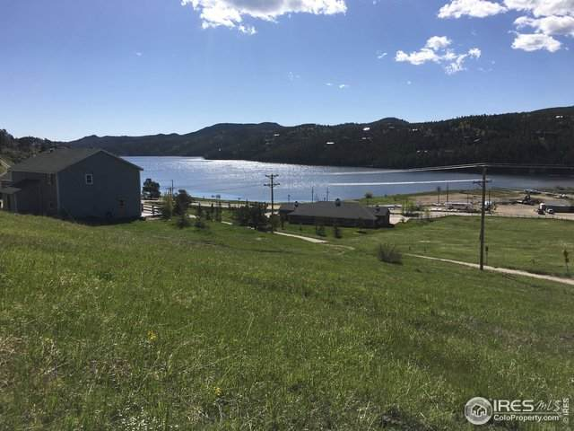 0 E 5th St, Nederland, CO 80466 (MLS #937344) :: Jenn Porter Group