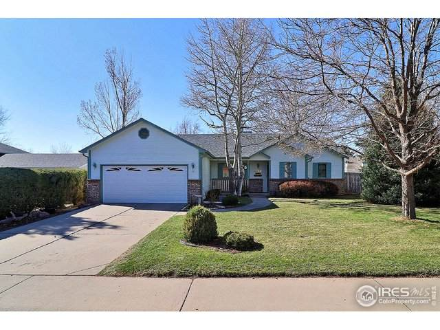 4968 W 8th St Rd, Greeley, CO 80634 (MLS #937354) :: Bliss Realty Group