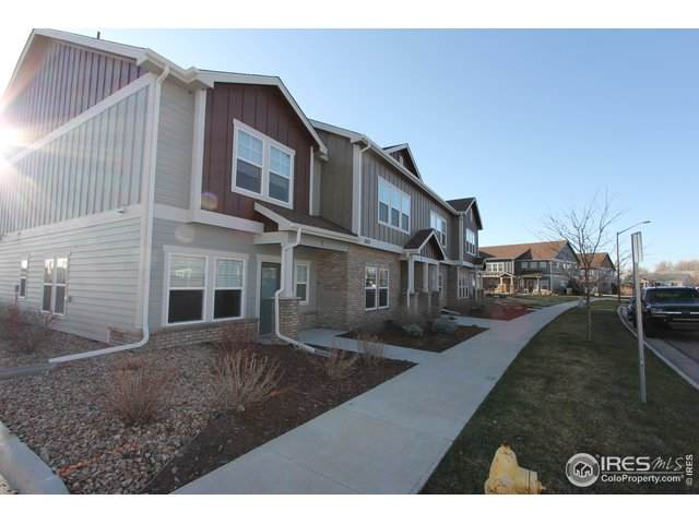 3812 Manhattan Ave #1, Fort Collins, CO 80526 (#937356) :: James Crocker Team