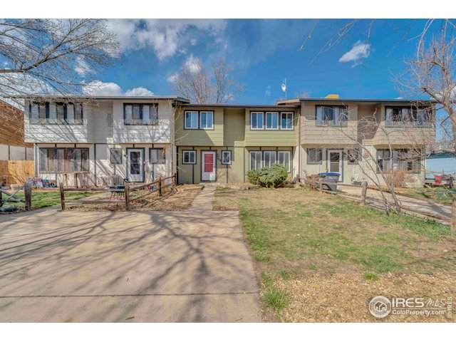 713 Sir Galahad Dr, Lafayette, CO 80026 (MLS #937361) :: 8z Real Estate