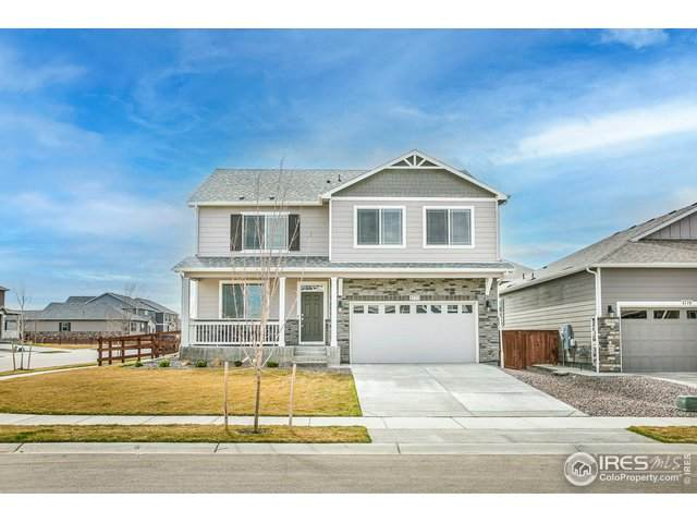 1773 Nightfall Dr, Windsor, CO 80550 (MLS #937362) :: Downtown Real Estate Partners