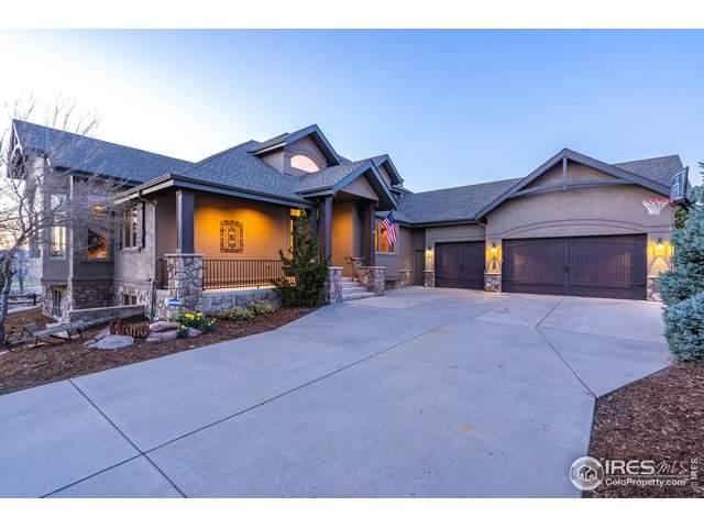 2026 Kaplan Ct, Windsor, CO 80550 (MLS #937366) :: Downtown Real Estate Partners