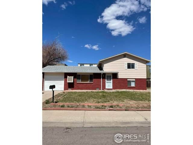 2143 31st St, Greeley, CO 80631 (MLS #937377) :: J2 Real Estate Group at Remax Alliance
