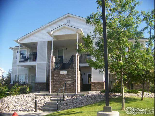 950 52nd Ave Ct #4, Greeley, CO 80634 (MLS #937378) :: J2 Real Estate Group at Remax Alliance