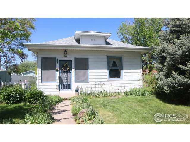 310 Custer St, Brush, CO 80723 (#937382) :: iHomes Colorado