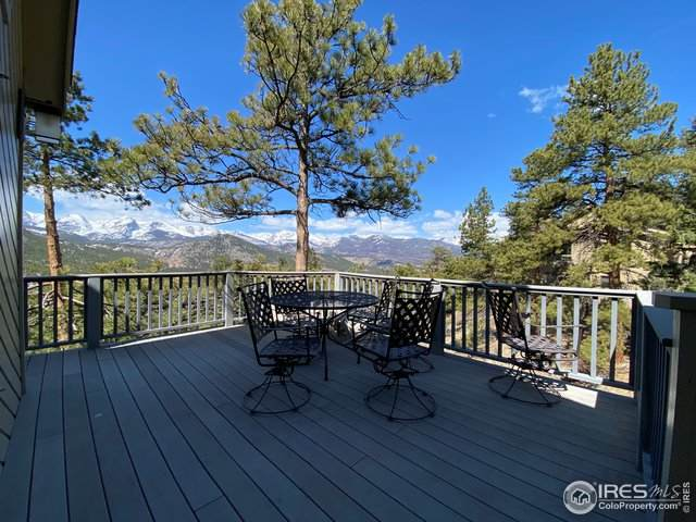 3245 Eaglecliff Dr, Estes Park, CO 80517 (MLS #937387) :: Keller Williams Realty