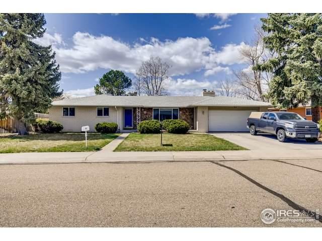3 Princeton Cir, Longmont, CO 80503 (MLS #937388) :: J2 Real Estate Group at Remax Alliance
