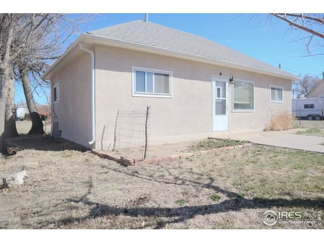 607 Ellsworth St, Brush, CO 80723 (#937390) :: Hudson Stonegate Team