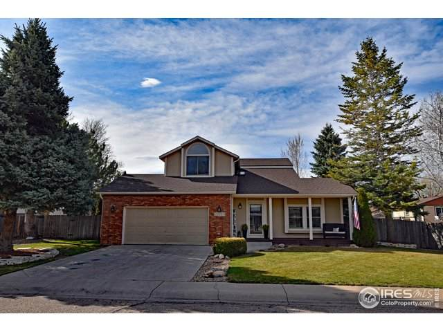 1006 Pinyon Dr, Windsor, CO 80550 (MLS #937394) :: Bliss Realty Group