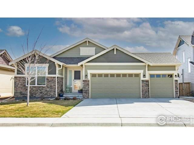 2866 Cooperland Blvd, Berthoud, CO 80513 (MLS #937412) :: J2 Real Estate Group at Remax Alliance