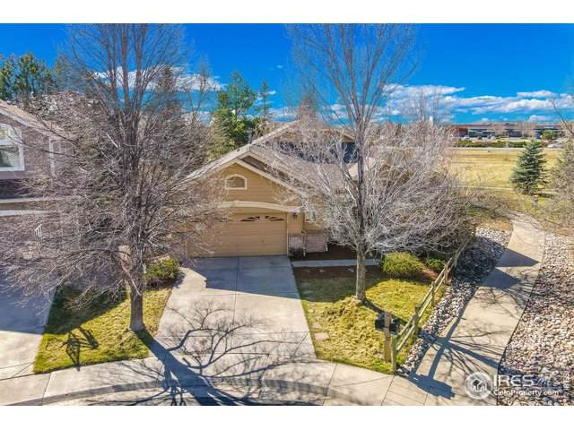 1430 S Larkspur Ct, Lafayette, CO 80026 (#937421) :: Re/Max Structure