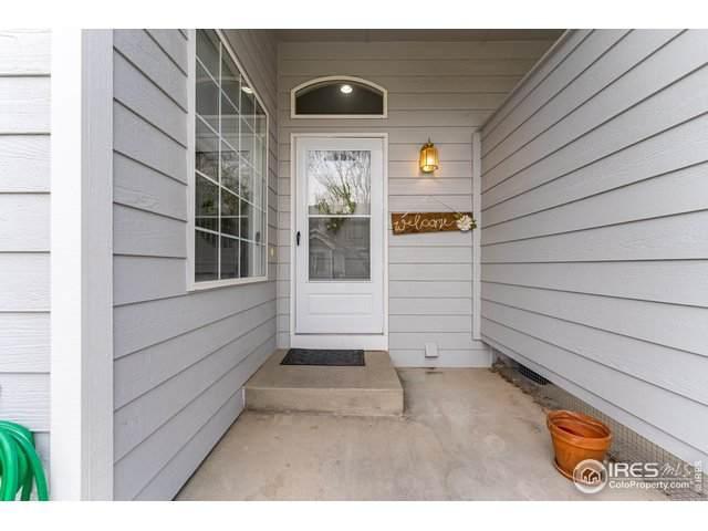51 Sebring Ln, Johnstown, CO 80534 (MLS #937424) :: Wheelhouse Realty