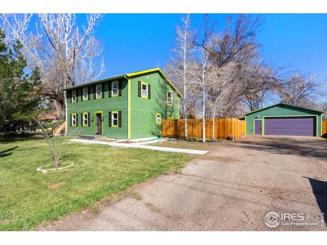334 W Willox Ln, Fort Collins, CO 80524 (MLS #937427) :: Jenn Porter Group