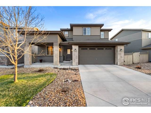3921 Oak Shadow Way, Fort Collins, CO 80528 (MLS #937429) :: Jenn Porter Group