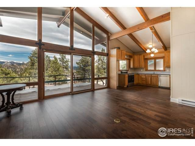 2970 Broadview Ln, Estes Park, CO 80517 (MLS #937431) :: 8z Real Estate