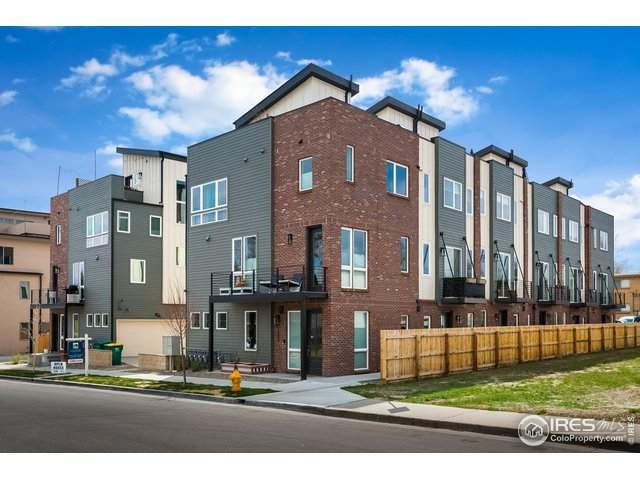 1979 Eaton St, Lakewood, CO 80214 (MLS #937433) :: 8z Real Estate