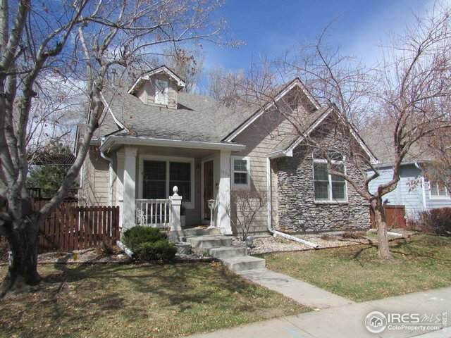 1833 Indian Hills Cir, Fort Collins, CO 80525 (MLS #937436) :: Colorado Home Finder Realty