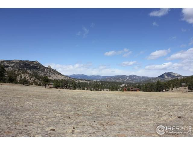 2650 Grey Fox Dr, Estes Park, CO 80517 (MLS #937437) :: 8z Real Estate