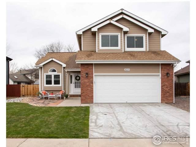4219 Starflower Dr, Fort Collins, CO 80526 (MLS #937439) :: 8z Real Estate