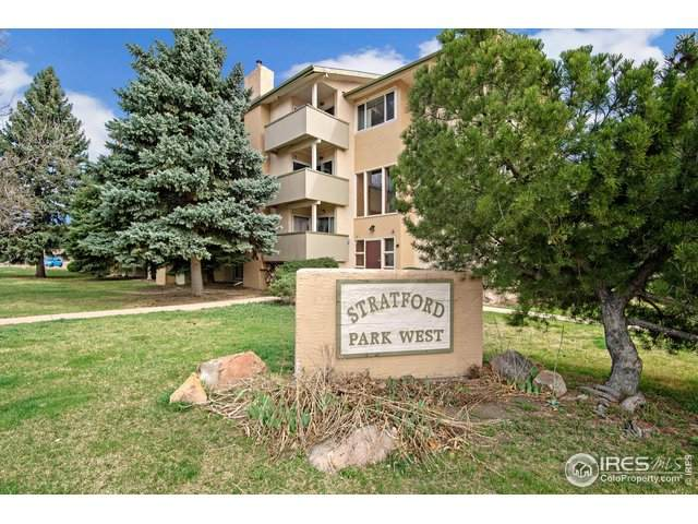 3035 Oneal Pkwy #32, Boulder, CO 80301 (MLS #937446) :: Tracy's Team
