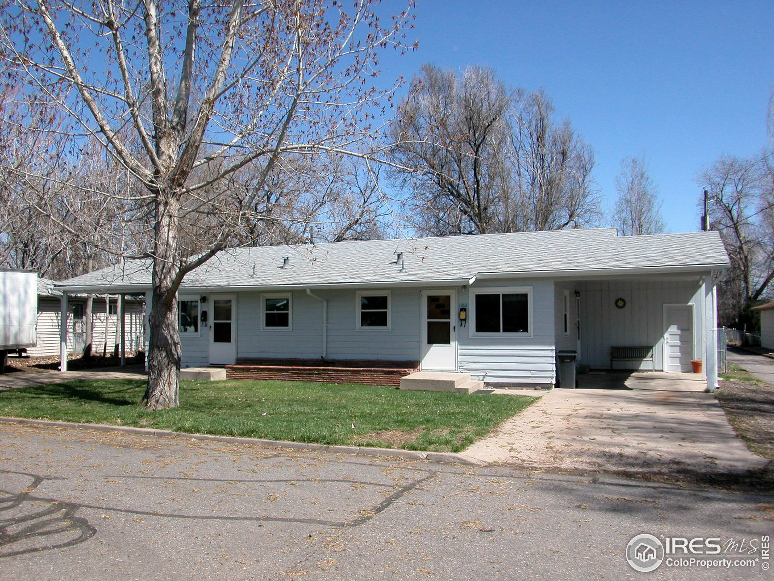 237 W Bryan St, Haxtun, CO 80731 (#937449) :: Mile High Luxury Real Estate